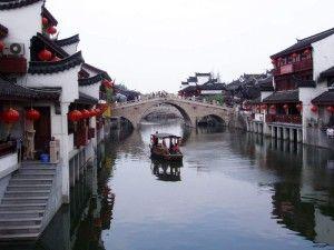 туры в шанхай в 2020 году, экскурсии в шанхае