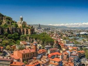 экскурсии из абхазии в грузию, экскурсии в тбилиси