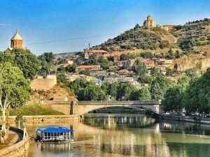 авторский тур в грузию 2020, экскурсии в тбилиси
