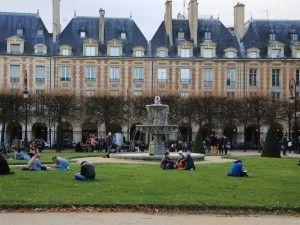 туры париж поезде, экскурсии в париже