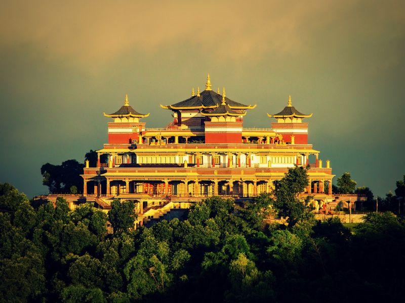 непал википедия достопримечательности, гид в катманду