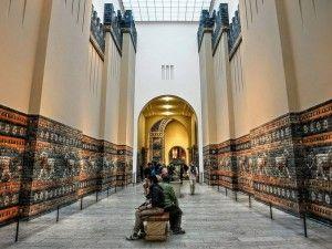самые популярные достопримечательности берлина, экскурсии в берлине