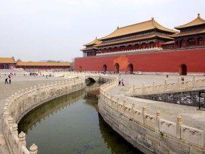 русские гиды в китае, экскурсии в пекине