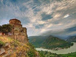 дешевые туры в грузию, экскурсии в тбилиси