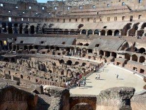 верона венеция тур рим, экскурсии в риме