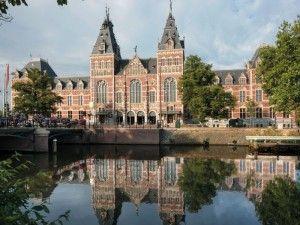 амстердам авторские туры, экскурсии в амстердаме
