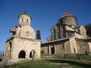 турфирма грузия тур, экскурсии в тбилиси