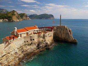 туры в черногорию будва горящие путевки, экскурсия в будве