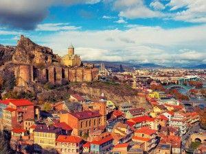 лучшие достопримечательности грузии, экскурсии в тбилиси