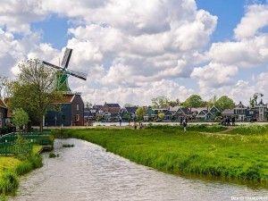 экскурсионные туры по нидерландам, экскурсии в амстердаме