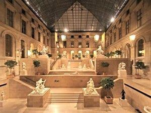 тур в париж на 4 дня, экскурсии в париже