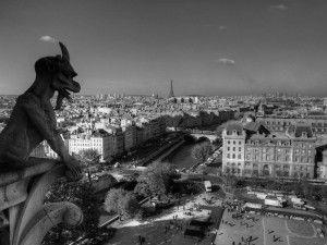 сколько стоит тур в париж, экскурсии в париже