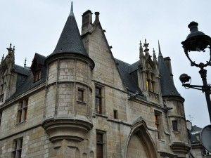 тур в париж на 2, экскурсии в париже