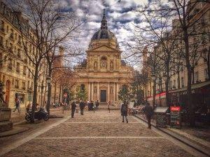 автобусный тур париж море, экскурсии в париже