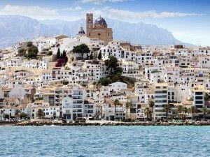 цены на экскурсии в испании, гид в аликанте