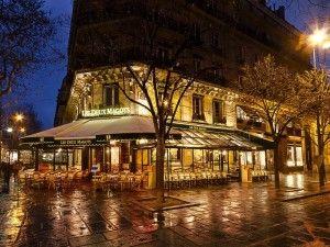 тур в париж на 3 дня, экскурсии в париже