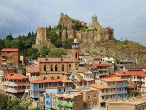 грузия достопримечательности страны фото, экскурсии в тбилиси