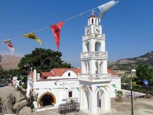 экскурсии в греции, гид на родосе