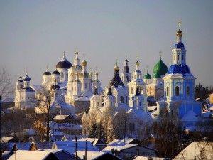 индивидуальные экскурсии в дивеево на русском языке