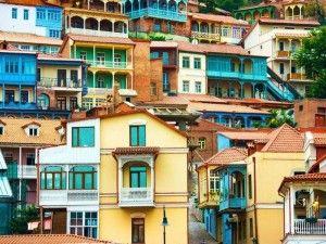 топ достопримечательностей грузии, экскурсии в тбилиси