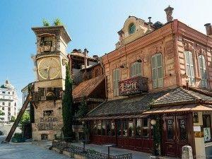тур в грузию из минска авиа 2020, экскурсии в тбилиси