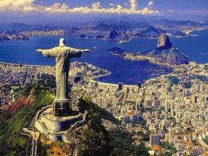 достопримечательности города рио де жанейро, экскурсии в рио де жанейро