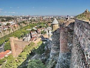 туры в грузию с экскурсиями, экскурсии в тбилиси