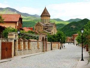 индивидуальные экскурсии в тбилиси на русском языке