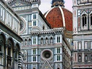 отмена туров в италию, экскурсии во флоренции