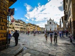 туры в италию коронавирус, экскурсии во флоренции
