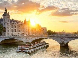 туры в париж из бреста, экскурсии в париже