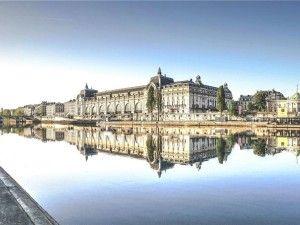 москва париж тур на 7 дней, экскурсии в париже