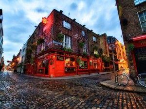 ирландия дублин достопримечательности, гиды в дублине