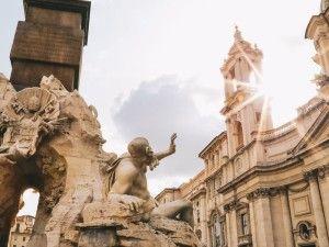 сити тур рим, экскурсии в риме