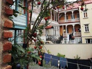 туры в грузию из екатеринбурга с авиаперелетом, экскурсии в тбилиси