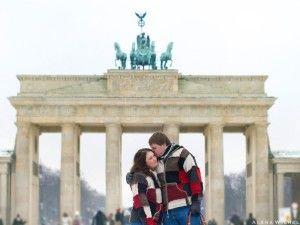 туры в берлин из спб с авиаперелетом, экскурсии в берлине