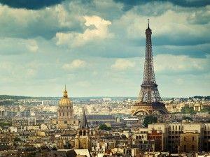 туры в париж из спб автобусом, экскурсии в париже