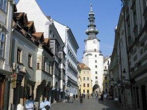 экскурсия братислава будапешт, гид в братиславе
