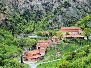 гори грузия достопримечательности, экскурсии в тбилиси