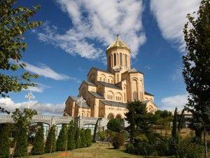 русский гид в грузии, экскурсии в тбилиси
