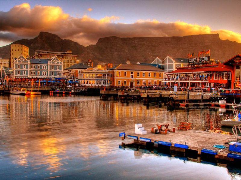 индивидуальные экскурсии на кейптауне на русском языке