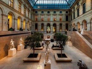 туры в париж dsb, экскурсии в париже