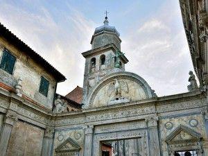 гид венеция италия, экскурсии в венеции