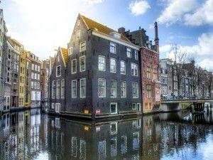 туры в амстердам в марте 2020, экскурсии в амстердаме