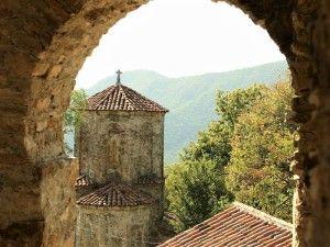 туры в грузию из липецка, экскурсии в тбилиси