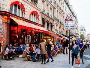 тур в париж из киева, экскурсии в париже