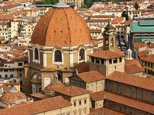 туры в италию из екатеринбурга, экскурсии во флоренции
