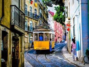 туры в португалию лето 2020, экскурсии в лиссабоне