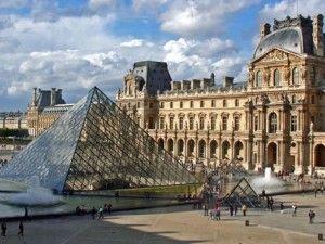 туры в париж из москвы 2019 цены, экскурсии в париже