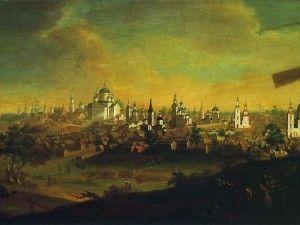 экскурсии в москве, арзамас-городок, от москвы уголок